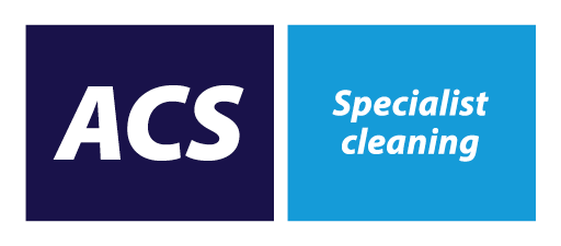 ACS CLEANING LOGO